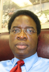 Dr. Paul O. Otubusin